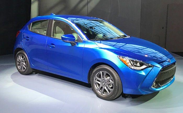2020 Toyota Land Cruiser Review Hatchback Sedan Toyota