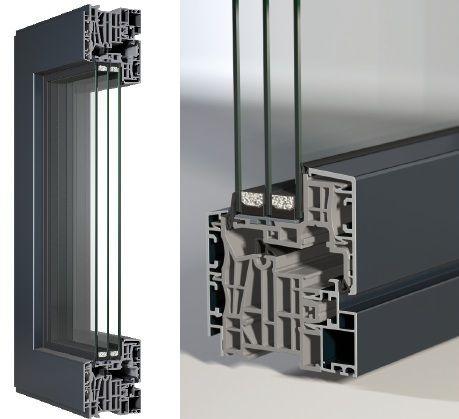 Realizzare infissi e serramenti in alluminio offre un considerevole numero di vantaggi, anche a livello di estetica e design. Scopriamoli insieme