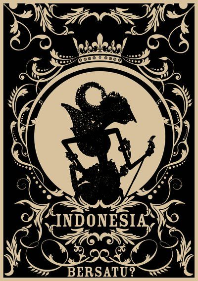 Indonesia bersatu? by kakajoe on DeviantArt