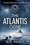 The Atlantis Gene: A Thriller (The Origin Mystery Book 1)