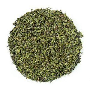 Mint Julep Herbal tea. Natural cure for heartburn.