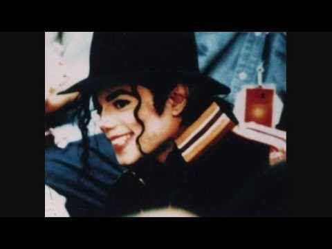 Michael Jackson - Let Me Let Go Subtitulado En Español - YouTube