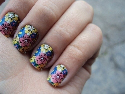 23 best nails images on pinterest acrylic nail tips bright nails nails nails july nail art picks by orlando makeup artist and la makeup artist prinsesfo Image collections
