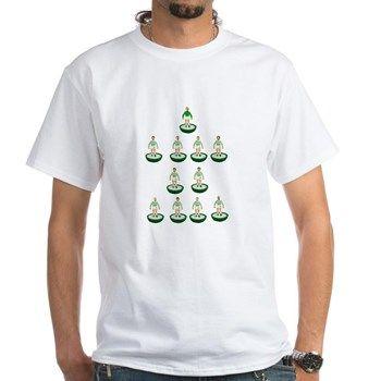 lisbon 67 formation T-Shirt