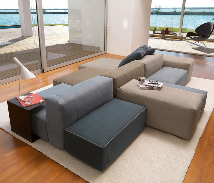 Best 25+ Modular Sofa Ideas On Pinterest | Modular Couch, Modern Sofa And  Multifunctional