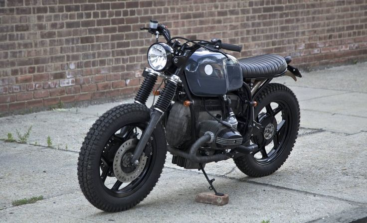 BMW R80RT Scrambler 2