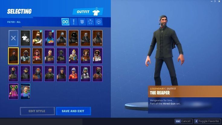 Download How To Get Free Skins In Fortnite Ps4 Chapter 2 Season 4 Gif