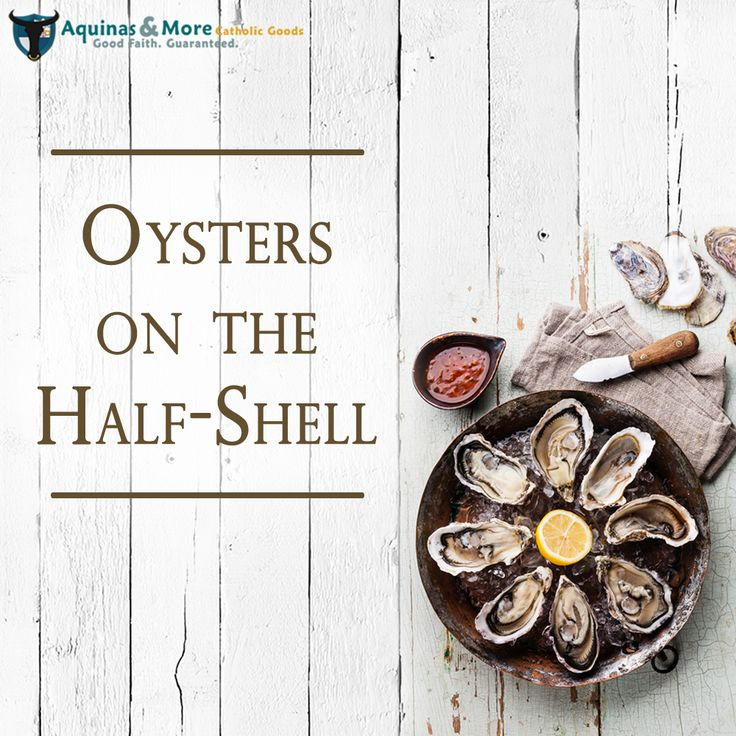 """It is also customary for the English to eat oysters today. It is said that """"Who eats oysters on St James's Day will never want!"""" In France, it is not the oyster that is eaten, but the scallop — named """"coquilles St.Jacques"""" — """"shells of St. James"""" — in his honor."""