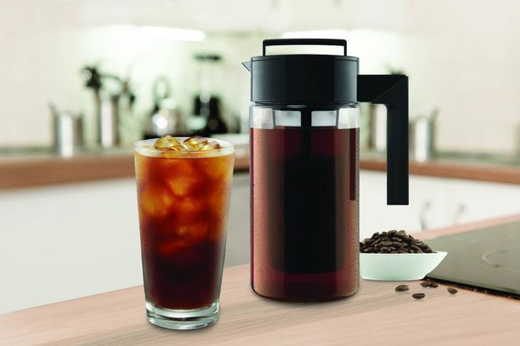 Here's How You Start Brewing Iced Coffee at Home | Most Wanted