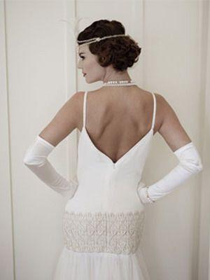 Платья в силе 20-х годов: фото вечерних и повседневных моделей