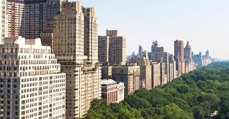 Manhattan real estate prices and sales fell ahead of tax changes