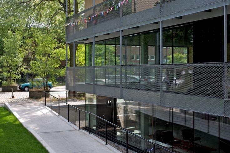 Gallery - R50 – Cohousing / ifau und Jesko Fezer + HEIDE & VON BECKERATH - 19