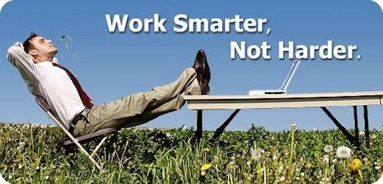 work-smarter-not-harder Read more at http://remotedba.com/remote-dba-service-plans.html