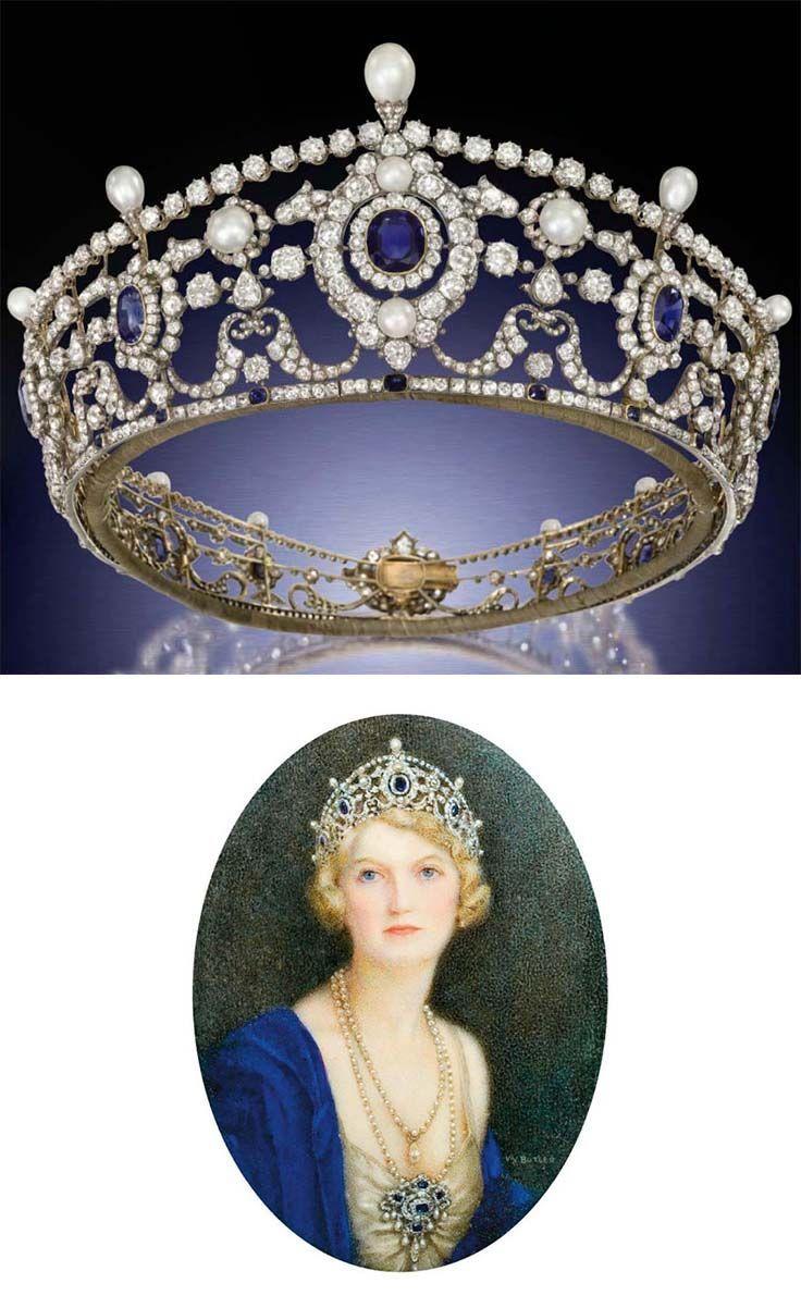 3735 Best Royal Crown Jewels Images On Pinterest Royal