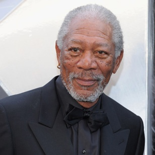 Morgan Freeman Gives $1 Million to Obama, Chick-fil-A Anti-Gay Marriage - Biography.com