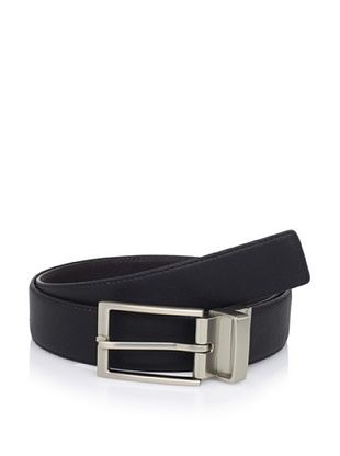 44% OFF Calvin Klein Men's Reversible Leather Belt (Black/brown)