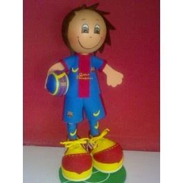 Futbolista FCB