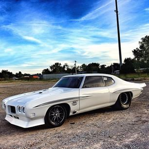 The Crow from Street Outlaws