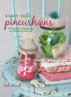 Super cute pincushions rps0309