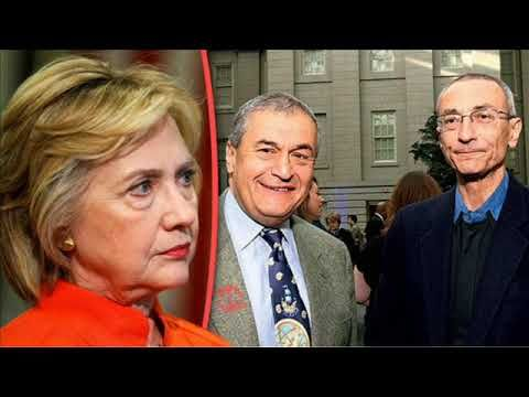 Tony Podesta Arrested: Arrest Warrants Issued for Hillary Clinton & John Podesta | Anonymous EXPOSED - YouTube