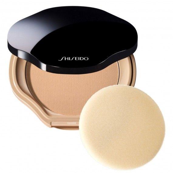 Shiseido Sheer And Perfect Compact Foundation, £29