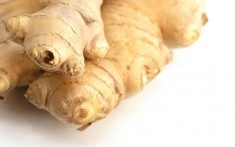 this one is for @Jacqui Maher LaPlante   ginger more powerful than drugs as treatment for heartburn