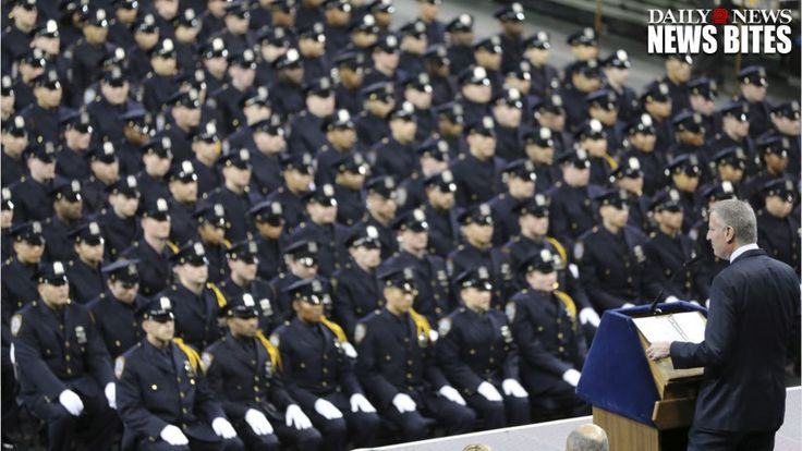 Promotions have been frozen for about 200 NYPD sergeants who passed the lieutenants' exam.