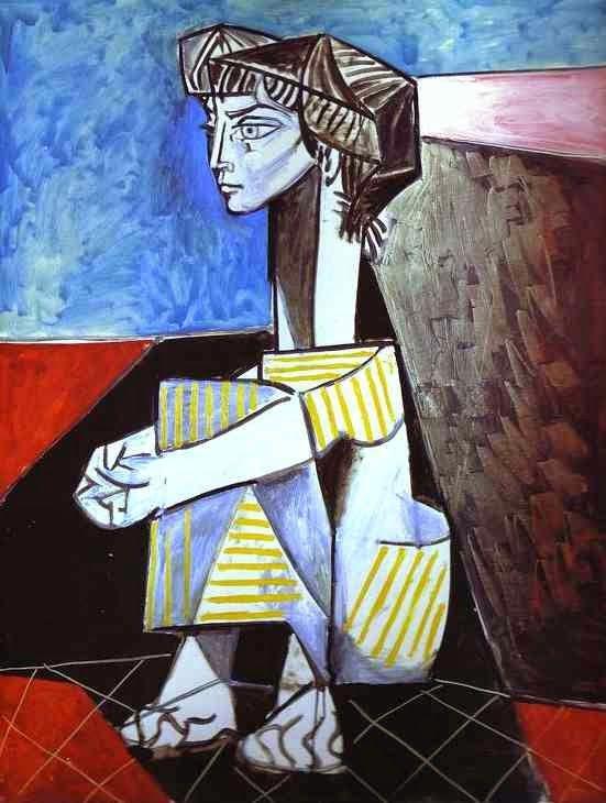 Fragmentos Culturais: Museu Picasso, grande expectativa
