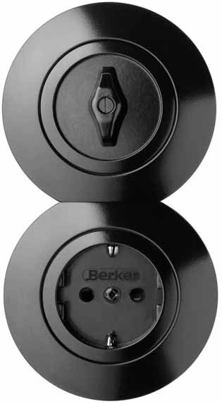 So this one must fit? | lightswitch and socket by berker