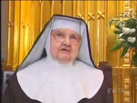 Ewtn saints