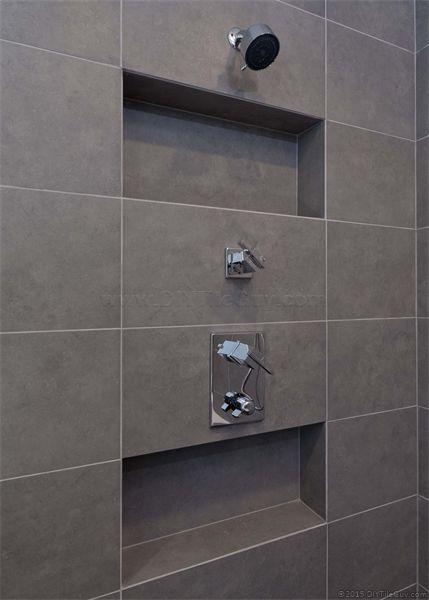 25 Best Ideas About Shower Niche On Pinterest Master Shower Master Bathro
