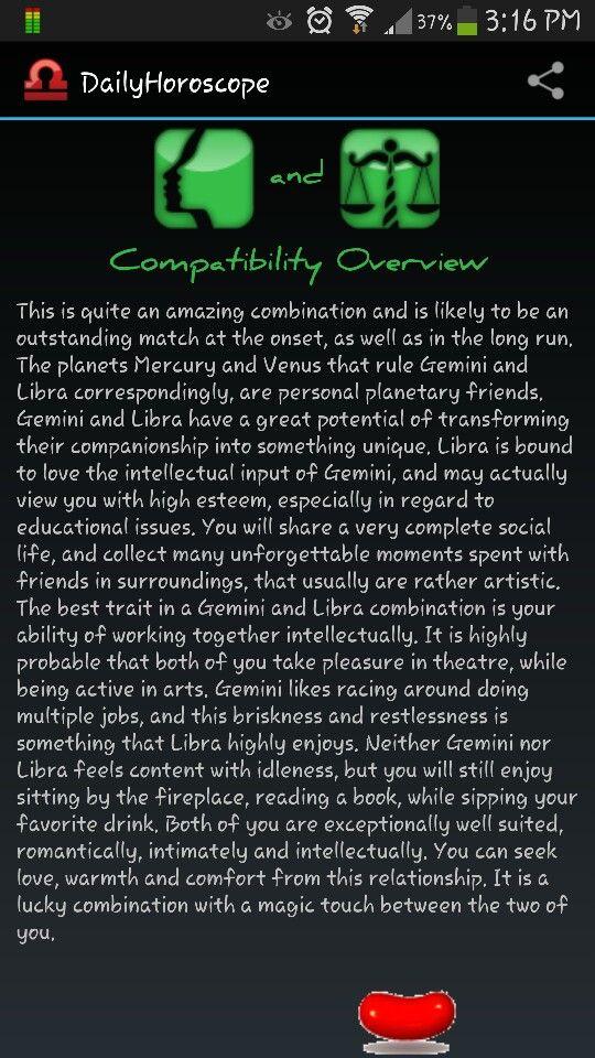 The 25 Best Gemini Libra Compatibility Ideas On Pinterest-3001