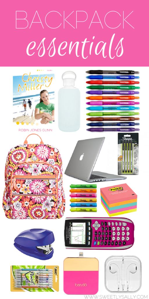 Best 25 College School Supplies Ideas On Pinterest