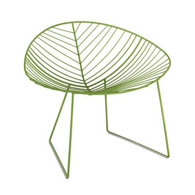 Arper Leaf Lounge Chair with Optional Seat Cushion - 1803: Lounges, Altherr Molina, Lounge Chairs, Furniture, Leaves