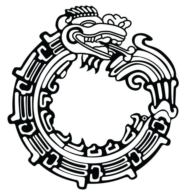 19+ Unique Aztec Tattoo Designs And Ideas