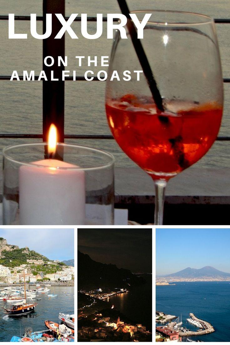 So Many Reasons To Travel On The Amalfi Coast Amalfi Coast Luxury Travel Amalfi