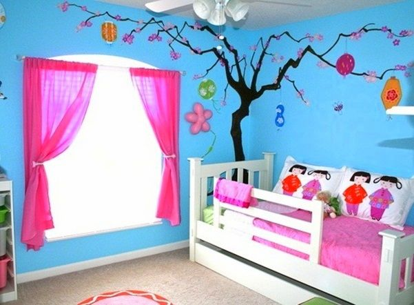Painting Ideas For Kids Room Kids Bedroom Paint Bedroom
