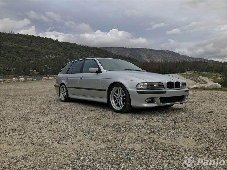 1999 BMW 528i Touring