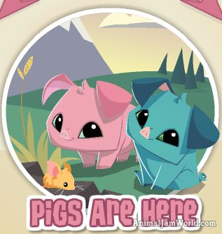 Animal Jam Pig Codes animal-jam-pig-codes-5  #AnimalJam #Animals #Pig http://www.animaljamworld.com/animal-jam-pig-codes/