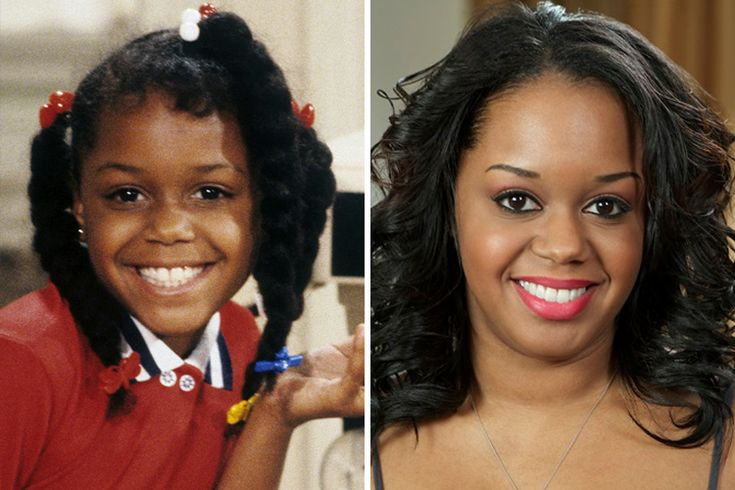 #26 – Jaimee Foxworth Getting her start as a model at seven years old, Jaimee Foxworth appeared in multiple advertising campaigns throughout the United States that ultimately helped her get the role of Judy Winslow on the long-running ABC sitcom Family Matters. With the show debuting in 1989, Foxworth was a focal point early inRead More