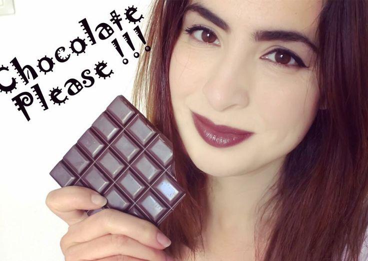 #chocolate #lipstick  #ral  #marron