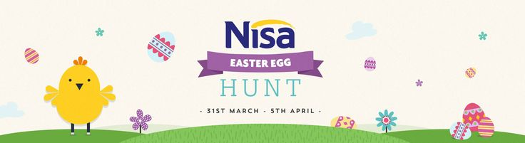 Eggcellent work!Now pop your details in the form below to enter our prize draw