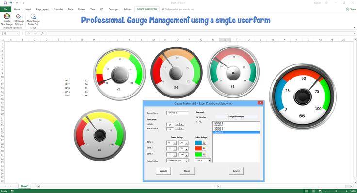 excel speedometer template download - 25 best 0340 microsoft excel speedometer tachometer
