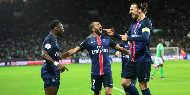 France Football publie ce mardi des extraits d'une interview avec Serge Aurier réalisée la semaine dernière.