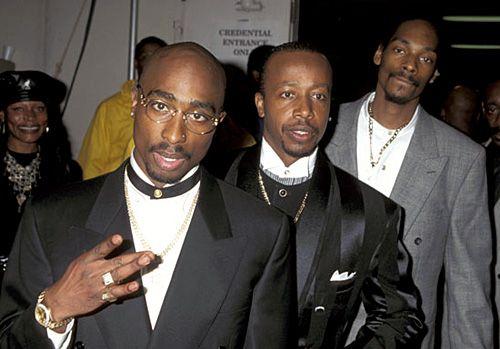 | Rare Hip Hop Pics Thread..... Pac, MC Hammer & Snoop