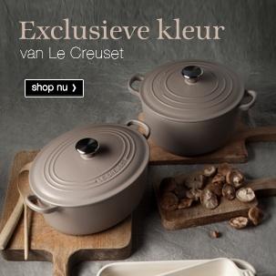Love the color! Le Creuset
