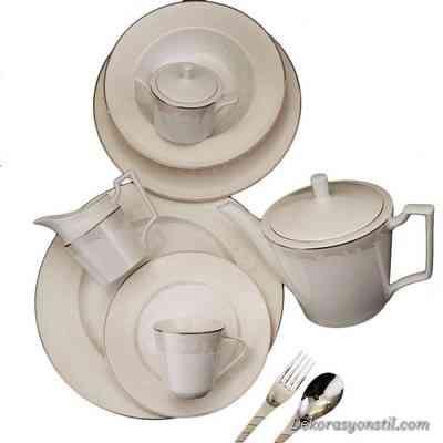 awesome Karaca Çay Takımları