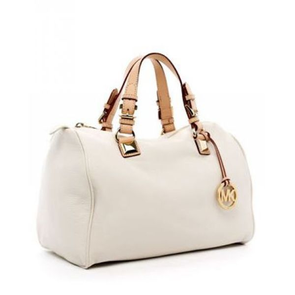 Michael Kors Grayson Vanilla Large Satchel : Michael Kors Outlet, Welcome  to Michael Kors Outlet Online,Fashional michael kors handbgs,michael kors  purses ...