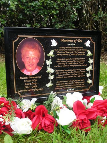 PERSONALISED-OCCASIONS-MEMORIAL-GRAVE-PLAQUE-WIFE