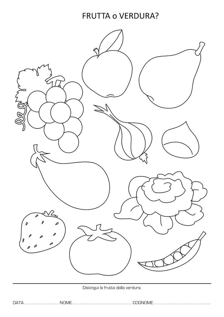 Oltre 25 fantastiche idee su cibo scuola dell 39 infanzia su for Lavoretti estate scuola dell infanzia